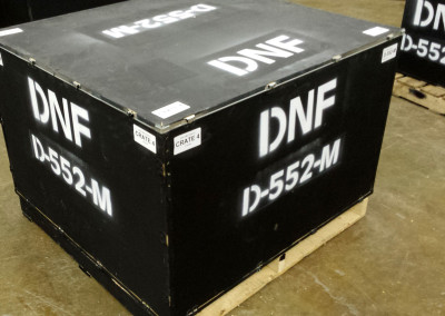 Do-not-freeze crate – ready to go!